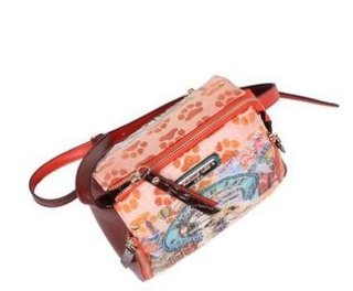 BOLSA NICOLE LEE WT10640 WORLD TOUR - loja online