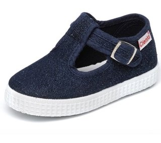 Pepito azul denim