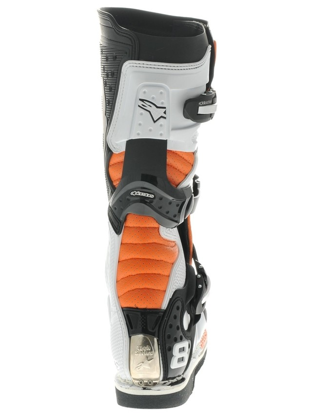 Bota Alpinestars Tech-8 - Rapozão Racing