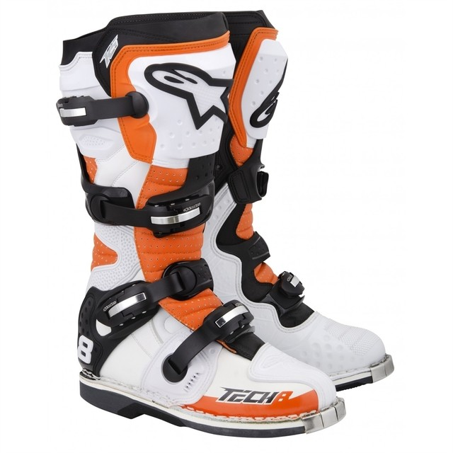 Bota Alpinestars Tech-8