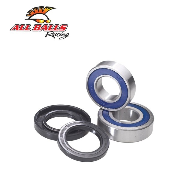 RODA TRASEIRA CRF 230 08/09 + XR 250/400 96/04 (KIT ALLBALLS) na internet