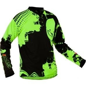 Camisa IMS Action Fluor