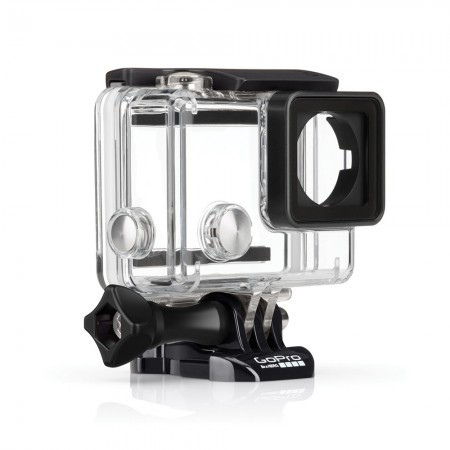 Caixa Protetora Impermeável GoPro Standard Hero4 - (Standard Housing Touch Door)