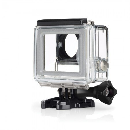 Caixa Protetora Impermeável GoPro Standard Hero4 - (Standard Housing Touch Door)  na internet