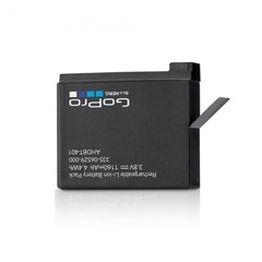 Bateria Recaregável Lithium-Ion GoPro Hero4 (Rechargeable Battery)