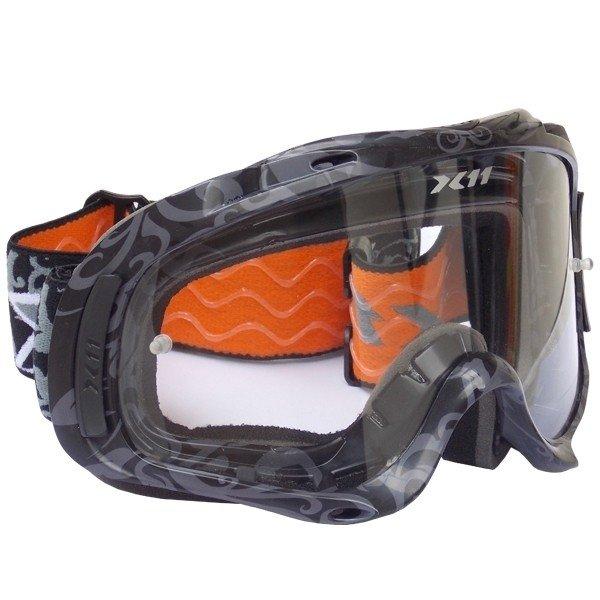 c42946bb78f7d Óculos X11 MX Full - Comprar em Rapozão Racing