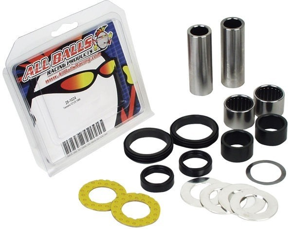 BALANÇA CR 250 02/07 + CRF 450 02/08 (KIT ALLBALLS)