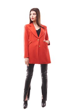 Trench Florencia $ 6.065 - Off $ 5.750.-