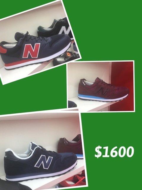 plus de photos 348b0 d0fd9 New balance promo !!