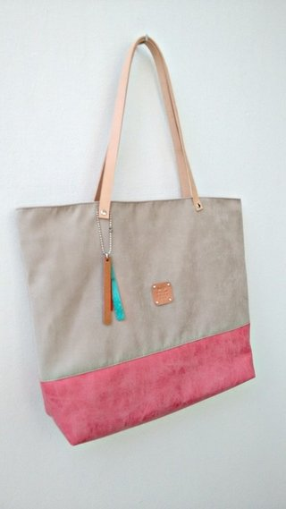 shopping bag TINA [SALE] - comprar online