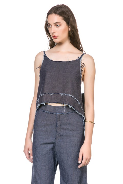 Top Bar Denim
