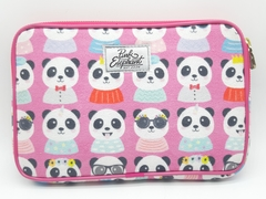 FUNDA GAMUZA TABLET 7""