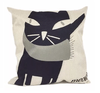 FUNDA ALMOHADON GATOS - Oh My Love