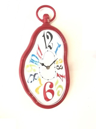 RELOJ DALI DE PARED - Oh My Love