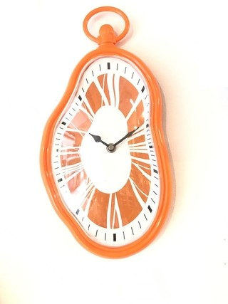 RELOJ DALI DE PARED en internet