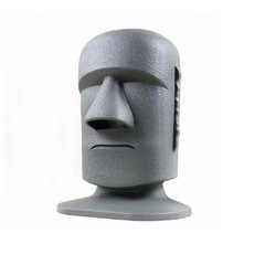DISPENSER PAÑUELOS MOAI - Oh My Love