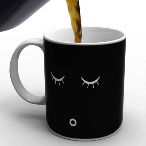 TAZA MÁGICA MORNING