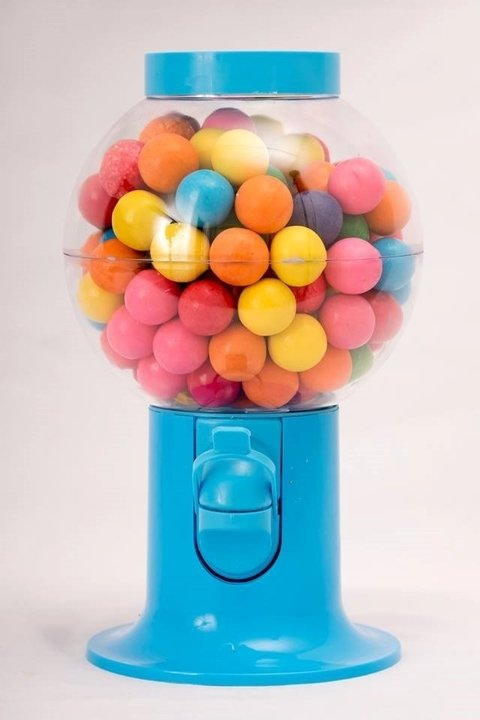 CANDY MACHINE GRANDE - comprar online