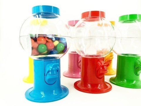 CANDY MACHINE GRANDE