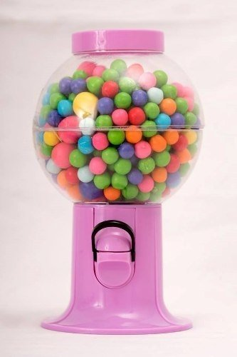 CANDY MACHINE GRANDE en internet