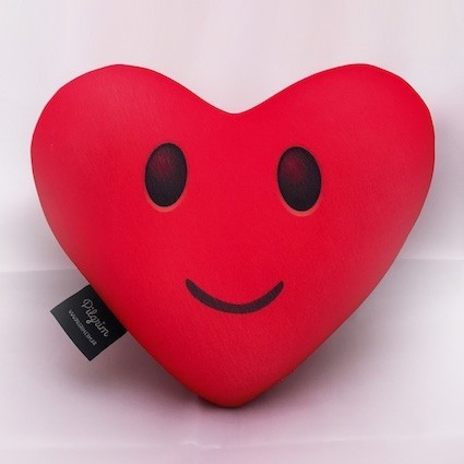 CORAZON CHICO MICROPERLAS - comprar online