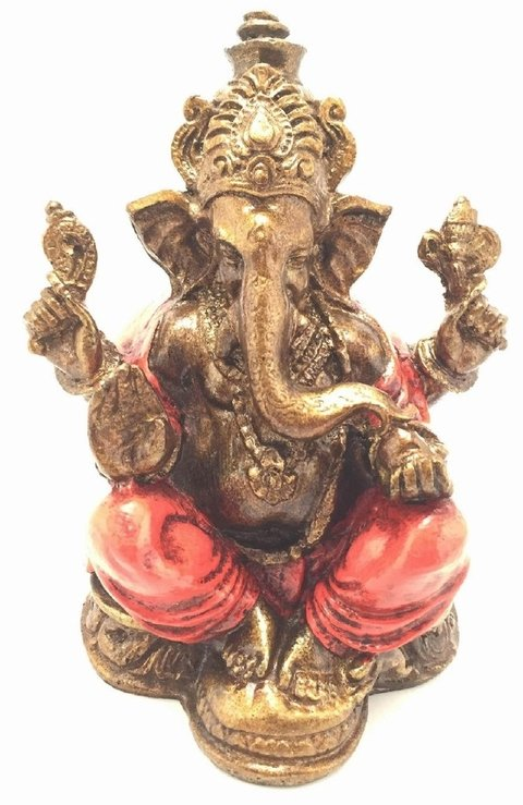 GANESHA ANTIQUE - comprar online