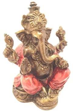 GANESHA ANTIQUE