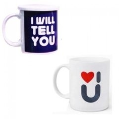 TAZA I WILL TELL YOU