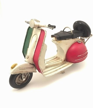 SCOOTER ITALIA - comprar online