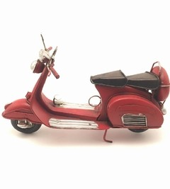 SCOOTER MEDIANA