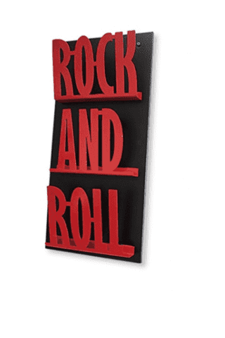 REVISTERO ROCK AND ROLL - tienda online
