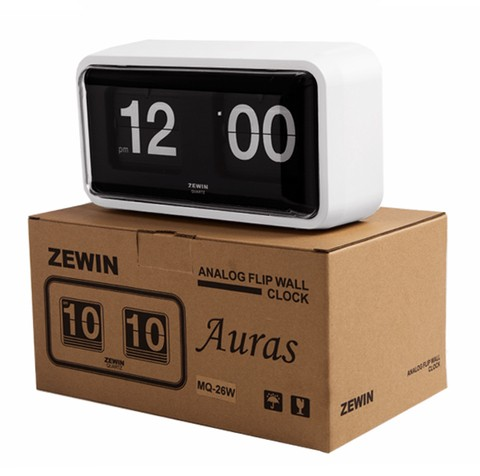 WALL FLIP CLOCK en internet