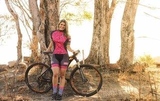 "Camisa Elite ""Bikes"""