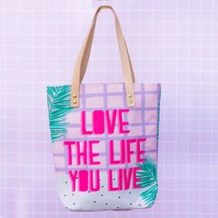 Bolso Matero Love The Life
