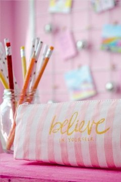 CARTUS FOREVER PINK - BELIEVE - cachitaonline