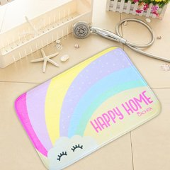 Alfombra Happy Home en internet
