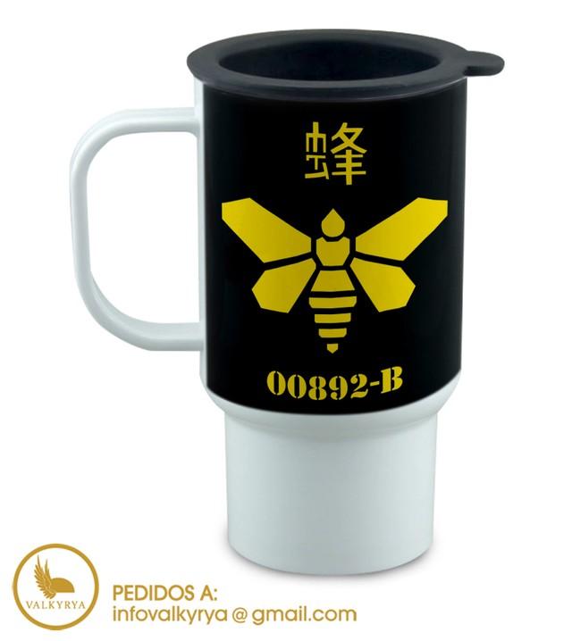 f53ece33cc2a9 Breaking Bad - Golden Moth - Valkyrya Productos