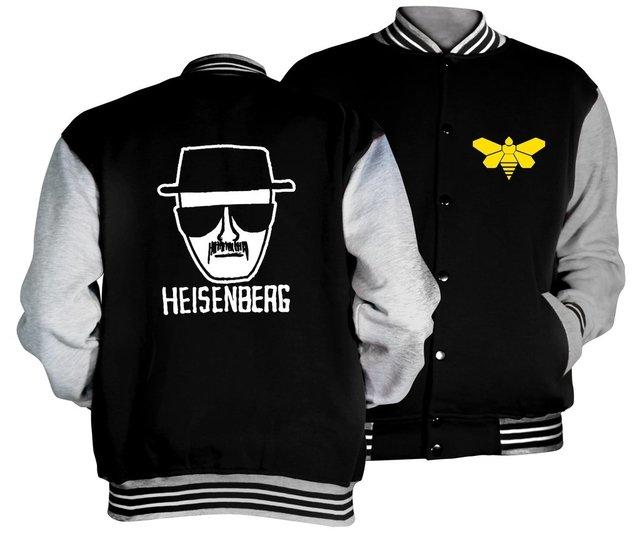 9968c408720ac Breaking Bad - Heisenberg 02 - Valkyrya Productos