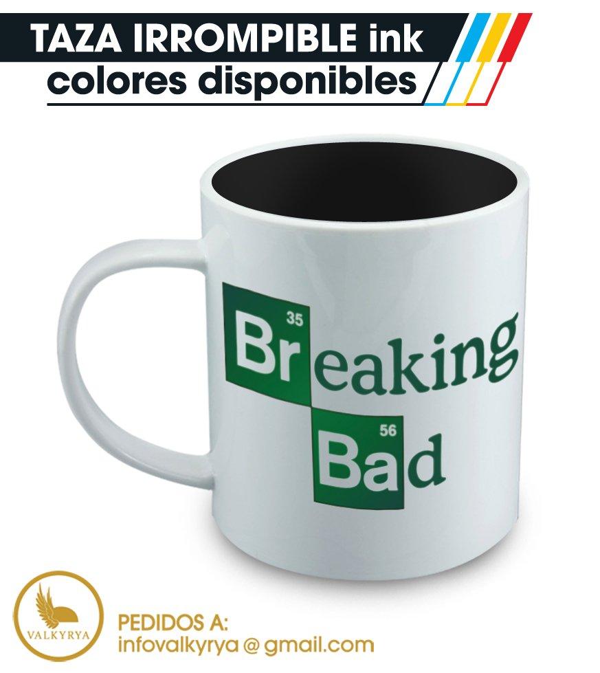9dd9953751f7f Breaking Bad - Logo - Comprar en Valkyrya Productos