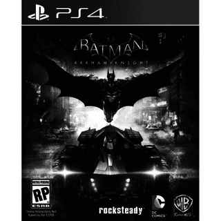 Batman Arkham Knight PS4 Digital PRIMARIA