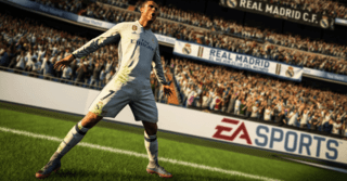 FIFA 18 PlayStation 4 DIGITAL SECUNDARIO