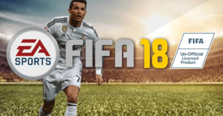 FIFA 18 PlayStation 4 DIGITAL PRIMARIO