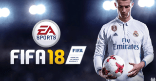 FIFA 18 PlayStation 3 DIGITAL