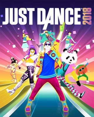 Just Dance 2018 PS3 Digital - comprar online