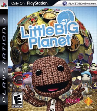 Little Big Planet 1 PS3 Digital - comprar online