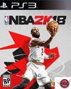 NBA  2k18 PS3 Digital - comprar online