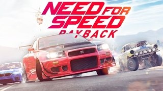 Need for Speed Payback PlayStation 4 DIGITAL PRIMARIO - comprar online