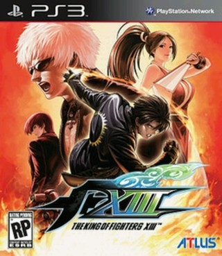 The King of Fighters xiii PS3 Digital