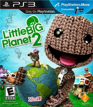 Little Big Planet 2 PS3 Digital