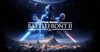 Star Wars Battlefront 2  PlayStation 4 DIGITAL PRIMARIO - comprar online